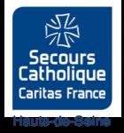 Secours Catholique  Caritas 92